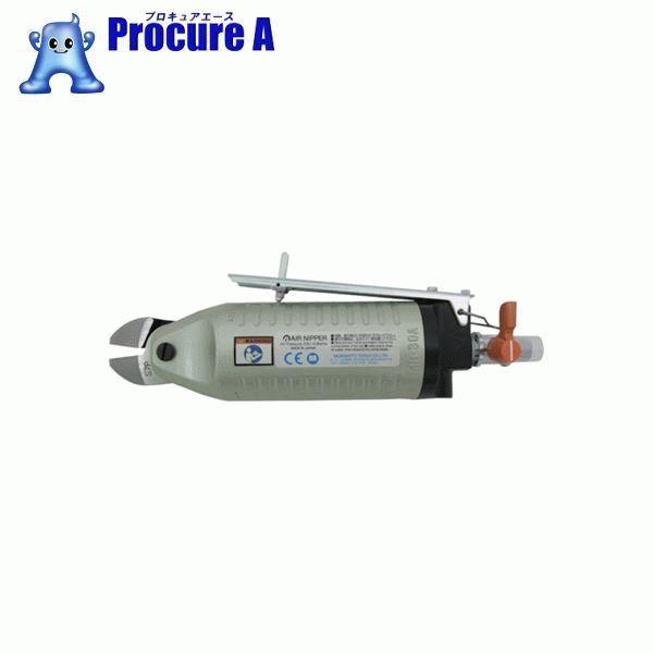 ナイル エアーニッパ本体(標準型)MR30A MR-30A ▼103-8621 室本鉄工(株)