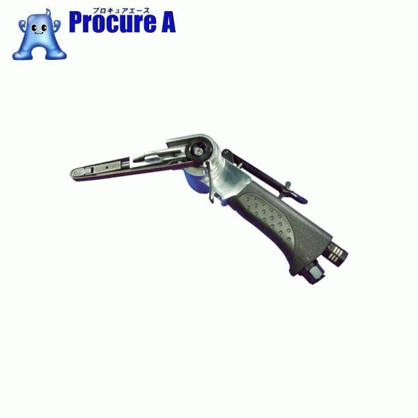 MRA ベルトサンダ 10mm MRA-PB6100 ▼754-2755 (株)ムラキ