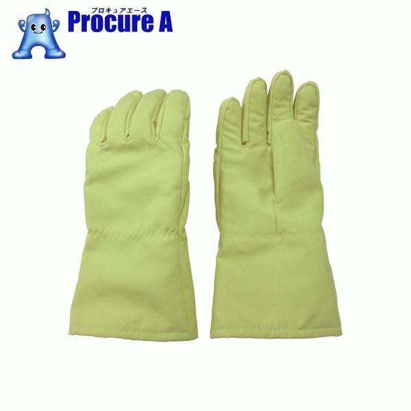 マックス 300℃対応クリーン用耐熱手袋 MT721 ▼416-9719 (株)マックス