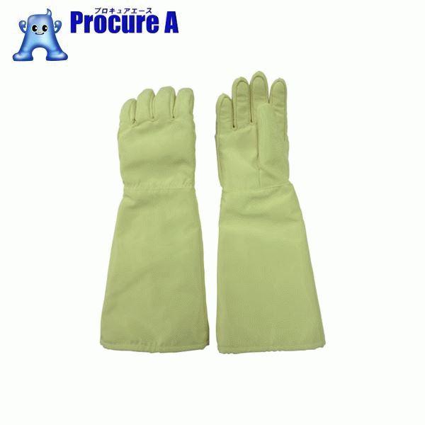 マックス 300℃対応クリーン用耐熱手袋 MT722 ▼416-9727 (株)マックス