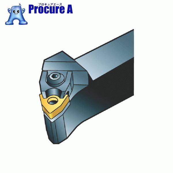 サンドビック T-Max P ネガチップ用シャンクバイト MWLNR 2020K 08 ▼127-9611 サンドビック(株)コロマントカンパニー