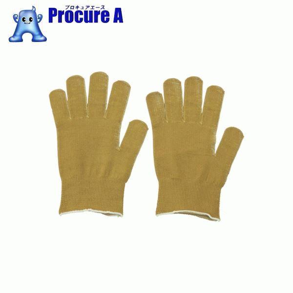 マックス クリーン用耐切創インナー手袋 13ゲージ (10双入) MZ670-M ▼836-5442 (株)マックス