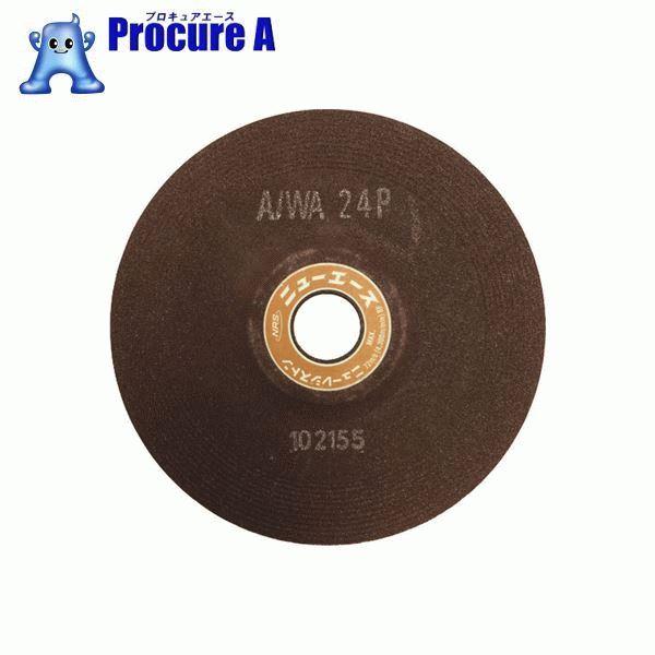 NRS ニューエース 150×6×22 A/WA36P NA1506-A36P 25枚▼451-7679 ニューレジストン(株)