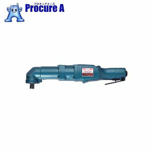 NPK アングルインパクトレンチ 12mm 20027 NAW-1200 ▼753-3811 日本ニューマチック工業(株)