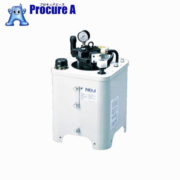 ダイキン 油圧ユニット NDJ89-101-30 ▼819-5919 ダイキン工業(株)