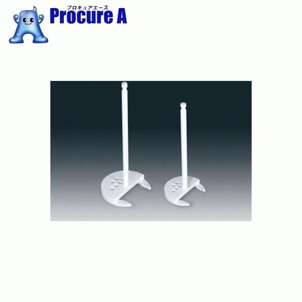 フロンケミカル フッ素樹脂(PTFE)ウェハー洗浄ホルダー 2インチ用 NR0234-001 ▼440-4629 (株)フロンケミカル