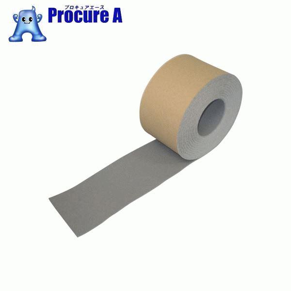 NCA ノンスリップテープ 100×18m 緑 NSP10180 ▼337-0801 (株)ノリタケコーテッドアブレーシブ