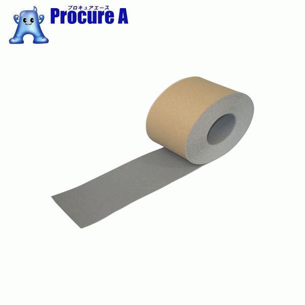 NCA ノンスリップテープ(標準タイプ) グレー NSP30018 ▼435-7752 (株)ノリタケコーテッドアブレーシブ