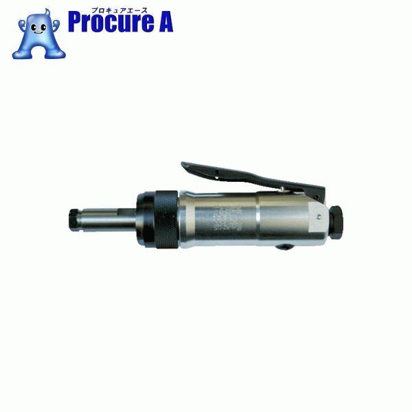 大見 エアロスピン ストレートタイプ 6mm/レバー方式 OM-106LS ▼398-0103 大見工業(株) OMI