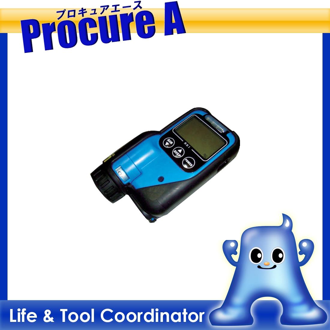 理研 ポータブル酸素モニター OX-07 ▼403-5551 理研計器(株)