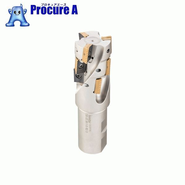 イスカル X シュレッドミルヘリカル P290 ACK D50-4-53-W42-18 ▼621-5955 イスカルジャパン(株)