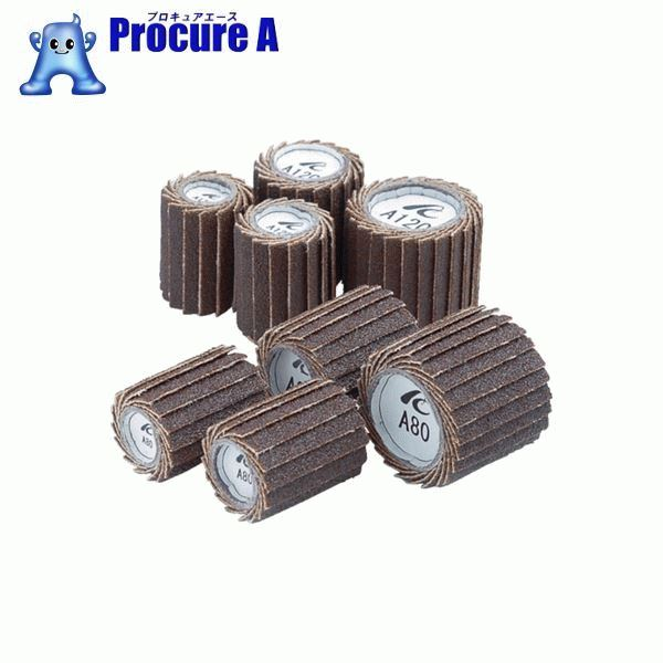 AC ポリゴンバンドミニ 8X20 #400 PGBM820-400 10個▼409-1418 (株)イチグチ