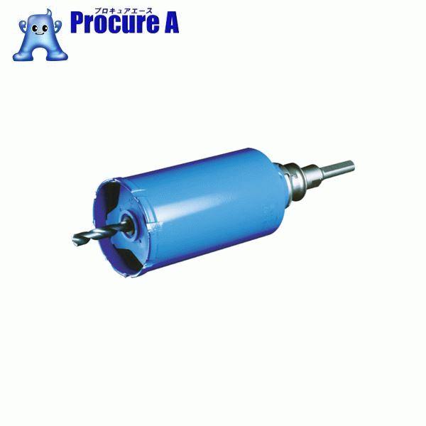 ボッシュ ガルバウッドコアカッター160mm PGW-160C ▼753-4850 ボッシュ(株) BOSCH