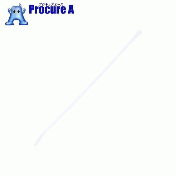 パンドウイット テフゼル結束バンド ナチュラル (1000本入) PLT3S-M79 1000本▼403-7316 パンドウイットコーポレーション