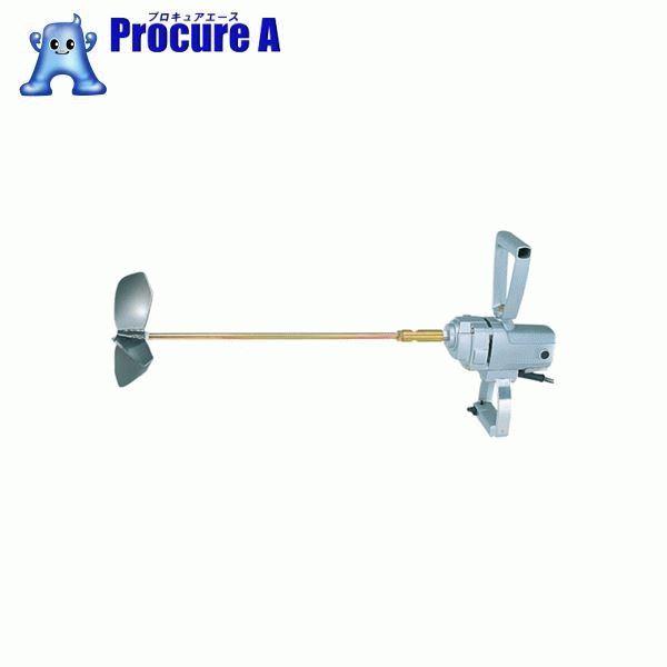 NDC 撹拌機 パワーミックス PMA-240 ▼816-6752 日本電産テクノモータ(株)