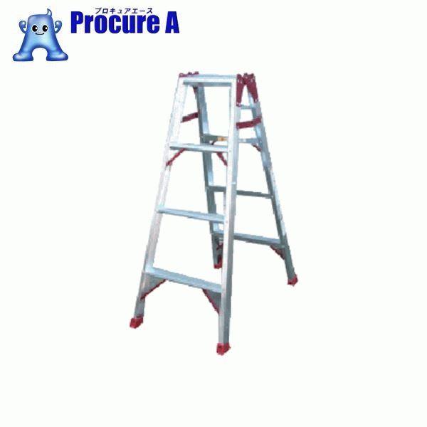 ピカ はしご兼用脚立PRO型 4尺 PRO-120B ▼330-4124 (株)ピカコーポレイション Pica