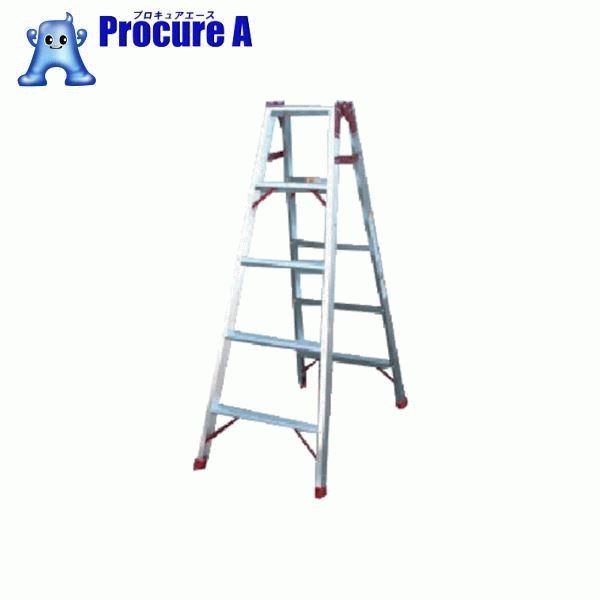 ピカ はしご兼用脚立PRO型 5尺 PRO-150B ▼330-4132 (株)ピカコーポレイション Pica