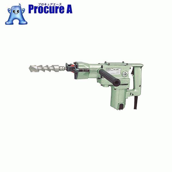【送料無料】日立 ハンマドリル 38mm 100V PR-38E 378-0368[59770][APA] 日立工機(株) Hitachi Koki 【代引決済不可】