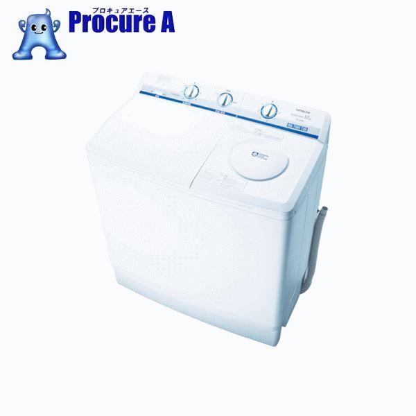 日立 日立2槽式洗濯機 PS-120A W ▼440-4505 日立アプライアンス(株) 【代引決済不可】