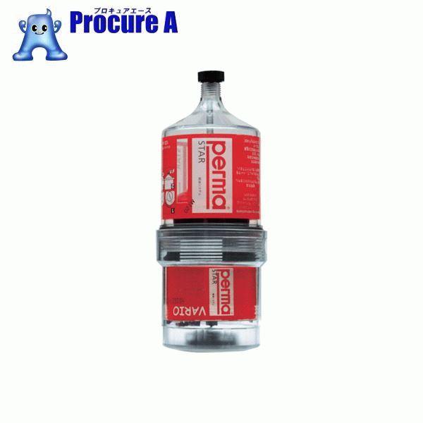 perma パーマスター モータードライブ式給油器 標準グリス120CC付き PS-SF01-M120 ▼448-0279 パーマテック社