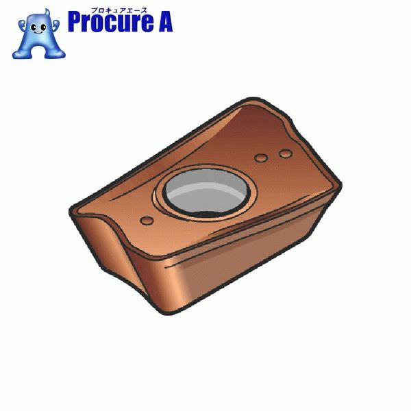 サンドビック コロミル390用チップ 4240 COAT R390-17 04 12E-PM 4240 10個▼600-9298 サンドビック(株)コロマントカンパニー