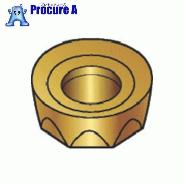 サンドビック コロミル200用チップ 2030 RCHT 10 T3 M0-ML ▼339-3747 サンドビック(株)コロマントカンパニー