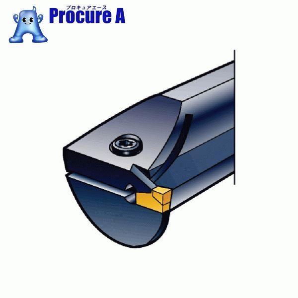 サンドビック T-Max Q-カット 突切り・溝入れ用ボーリングバイト RAG151.32-16M15-25 ▼610-5734 サンドビック(株)コロマントカンパニー