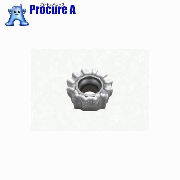 タンガロイ 転削用K.M級TACチップ 超硬 RCMT1606FN-NAJ KS15F 10個▼706-0491 (株)タンガロイ