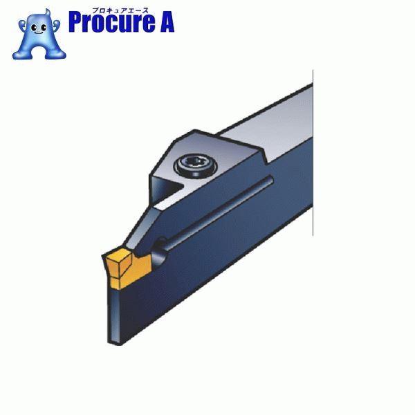 サンドビック T-Max Q-カット 突切り・溝入れシャンクバイト RF151.23-2525-25M1 ▼129-4181 サンドビック(株)コロマントカンパニー