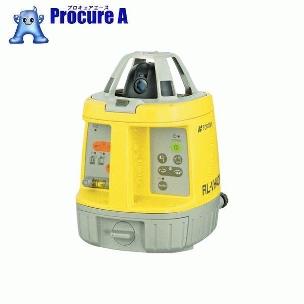 トプコン ローテーティングレーザー RL-VH4DR RL-VH4DR ▼377-2357 (株)トプコン