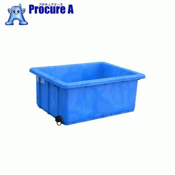 ダイライト R型角型容器 排水栓付40A RL200 ▼464-9192 ダイライト(株) 【代引決済不可】