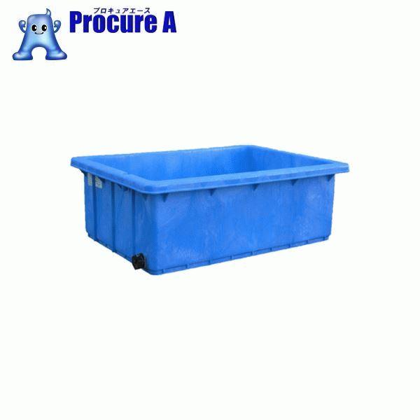 ダイライト R型角型容器 排水栓付40A RL300 ▼464-9214 ダイライト(株) 【代引決済不可】