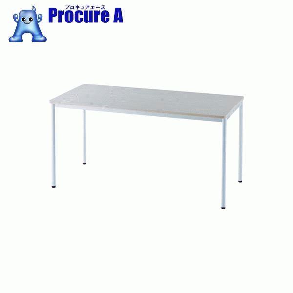 アールエフヤマカワ RFシンプルテーブル W1400×D700 ナチュラル RFSPT-1470NA ▼819-5201 アール・エフ・ヤマカワ(株)