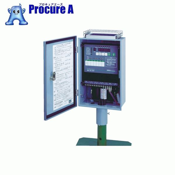 CKD 自動散水制御機器 コントローラ RSC-S5-6WP ▼376-8767 CKD(株)