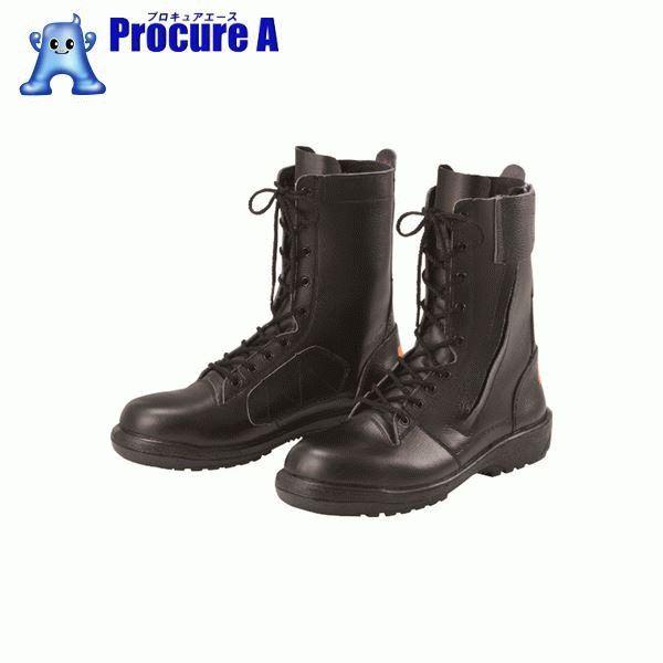 ミドリ安全 踏抜き防止板入り ゴム2層底安全靴 RT731FSSP-4 23.5 RT731FSSP-4-23.5 ▼405-9310 ミドリ安全(株)