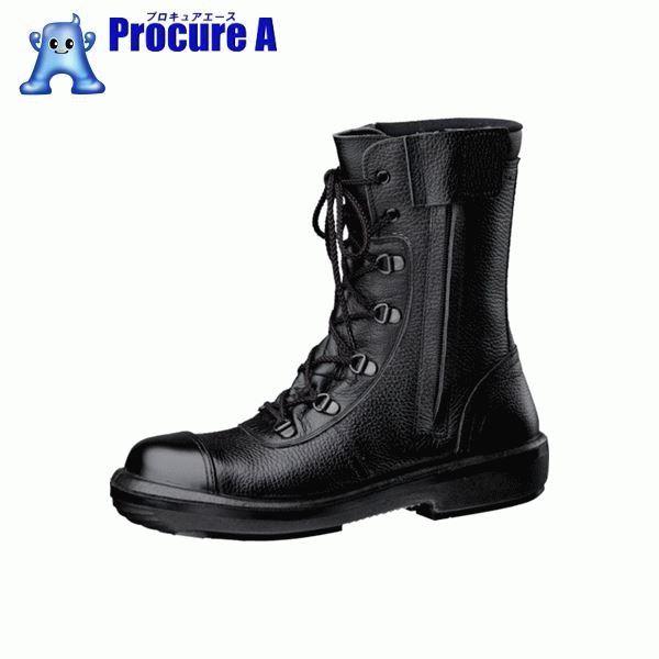 ミドリ安全 高機能防水活動靴 RT833F防水 P-4CAP静電 26.5cm RT833F-B-P4CAP-S 26.5 ▼819-0304 ミドリ安全(株)