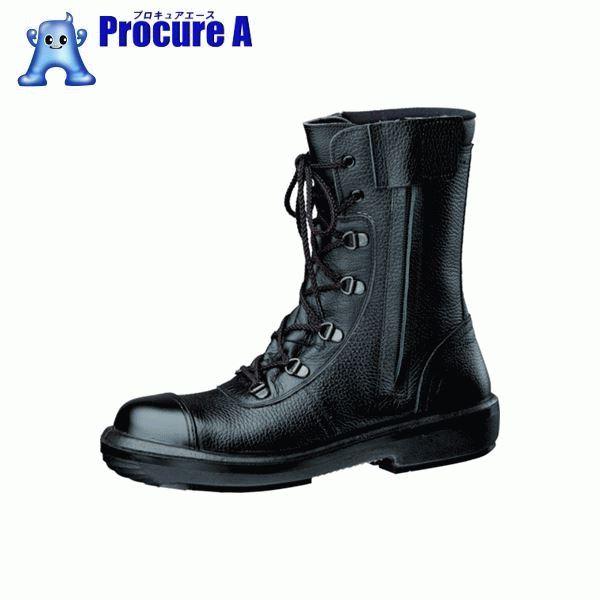 ミドリ安全 高機能防水活動靴 RT833F防水 P-4CAP静電 27.0cm RT833F-B-P4CAP-S 27.0 ▼819-0305 ミドリ安全(株)