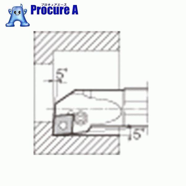 京セラ 内径加工用ホルダ S32S-PCLNL12-40 ▼645-7614 京セラ(株) KYOCERA