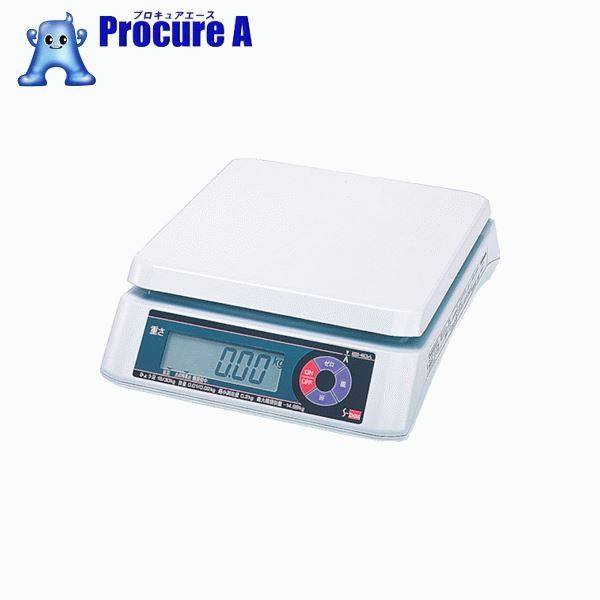 イシダ 上皿型重量ハカリ S-BOX-30 ▼456-8630 (株)イシダ 【代引決済不可】