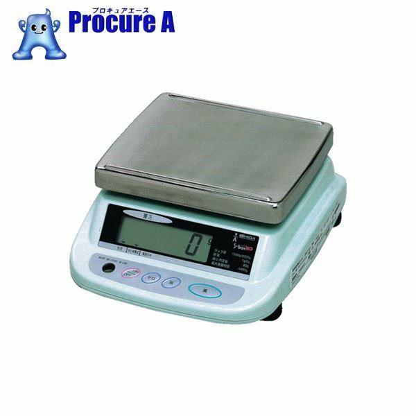 イシダ 防水上皿型重量ハカリ S-BOXWP-15 ▼456-8648 (株)イシダ 【代引決済不可】