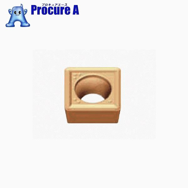 タンガロイ 旋削用M級ポジTACチップ T5115 10個 SCMT120404-CM T5115 ▼701-6310 (株)タンガロイ