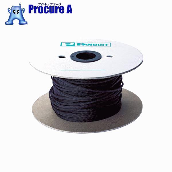 パンドウイット ネットチューブ 標準タイプ SE75P-CR0 ▼390-8119 パンドウイットコーポレーション