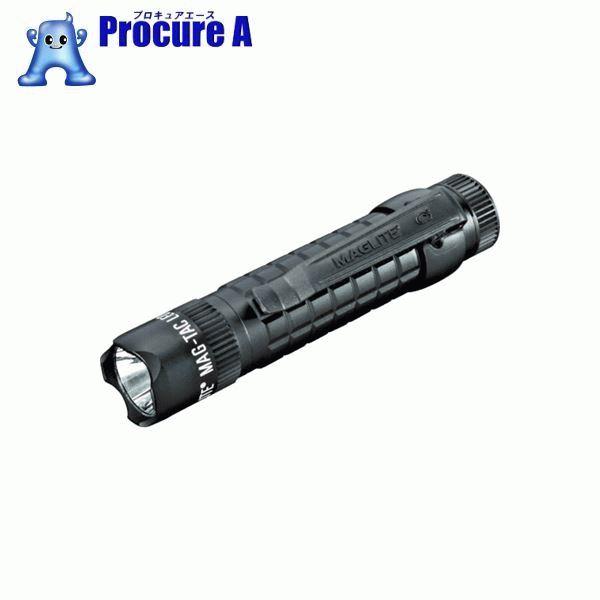MAGLITE LED フラッシュライト マグタック クラウンベゼル (CR12 SG2LRA6 ▼490-4982 MAG INSTRUMENT社