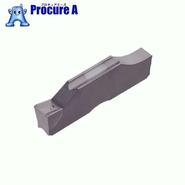タンガロイ 旋削用溝入れTACチップ COAT SGM4-030-4R GH130 10個▼706-1757 (株)タンガロイ