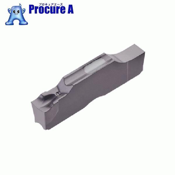 タンガロイ 旋削用溝入れTACチップ COAT SGS2-020-6L GH130 10個▼706-1803 (株)タンガロイ