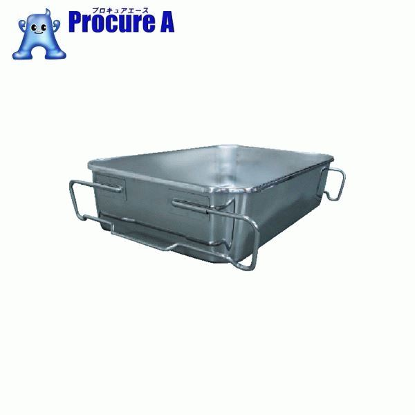 スギコ 18-8給食バット運搬型 Fタイプ SH-6038-8F ▼753-0862 スギコ産業(株)