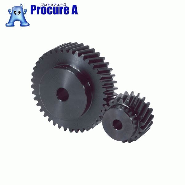 KHK はすば歯車SH3-60L SH3-60L ▼856-4783 小原歯車工業(株)