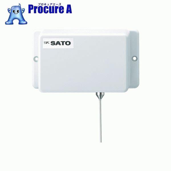 佐藤 温度一体型センサー(8101-20) SK-M350R-T-S1 ▼479-7060 (株)佐藤計量器製作所