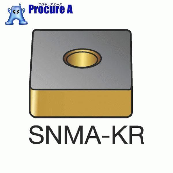サンドビック T-Max P 旋削用ネガ・チップ 3215 COAT SNMA 19 06 16-KR 3215 10個▼695-1091 サンドビック(株)コロマントカンパニー
