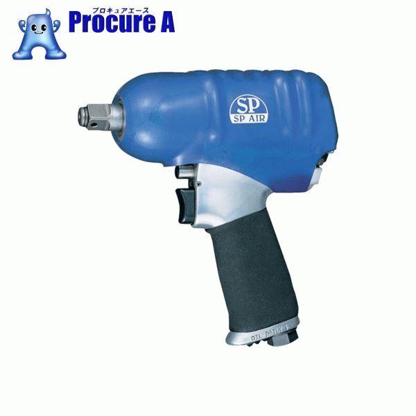 SP インパクトレンチ12.7mm角 SP-1143 ▼276-5314 エス.ピー.エアー(株)